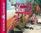 The Mystery of the Stolen Snowboard by Gertrude Chandler Warner (CD-Audio, 2015)