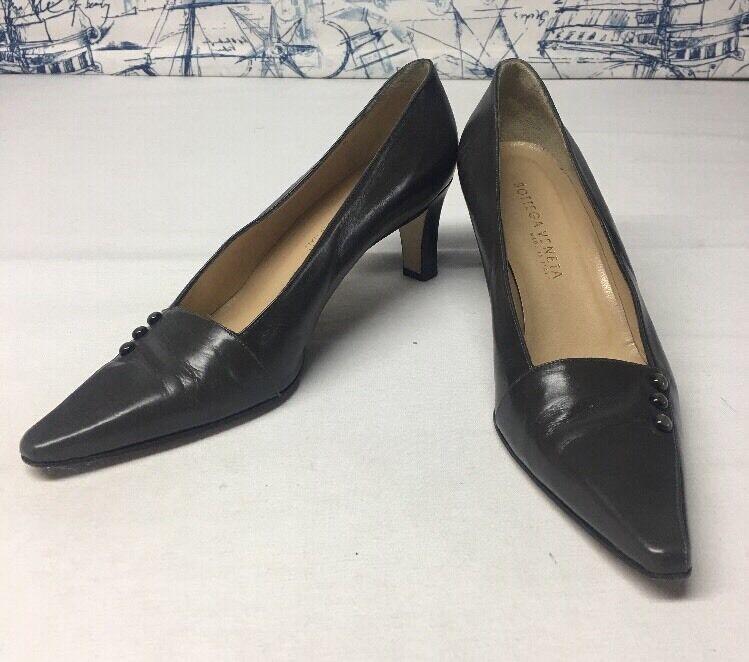 Bottega Venetta Pump Heels 9.5 B
