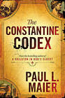 The Constantine Codex by Paul L Maier (Paperback / softback, 2011)