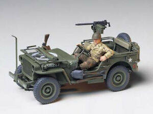 Tamiya-35219-Jeep-Willys-MB-1-4-Ton-Truck-model-kit-1-35