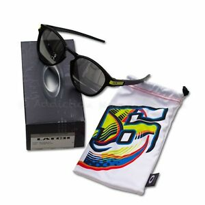 9e172d229d Image is loading Oakley-Latch-Valentino-Rossi-Signature-VR46-Series-MotoGP-