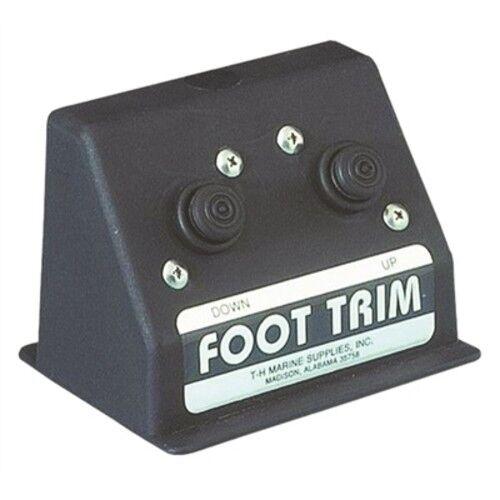 Th Marine Rand Fuß Rand Steuerschalter Halterung Boden von für Stiefel für von Fuß f0e185