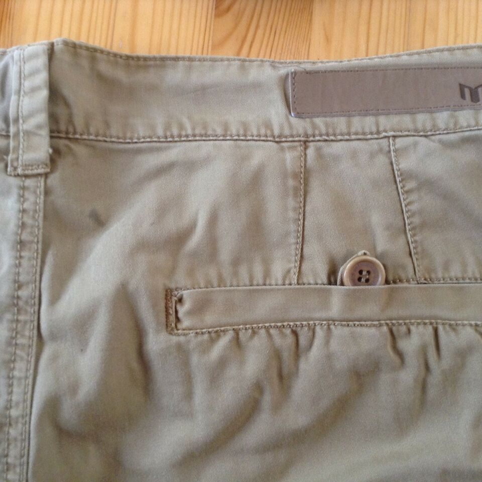 Shorts, Minimum, str. 31