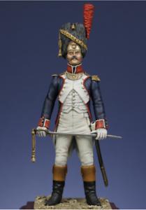 METAL-MODELES-OFGRE-Officer-of-Grewnadiers-1806-54-mm