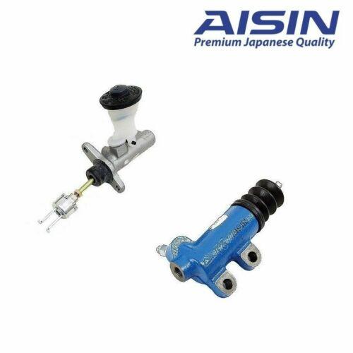 For Toyota Pickup 2.4-Ltr 89-95 Aisin Clutch Master /& Slave Cylinder Japan OEM