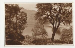 In-The-Trossachs-Judges-20597-Postcard-A942