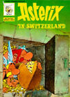 Asterix in Switzerland by Goscinny, Uderzo (Paperback, 1995)