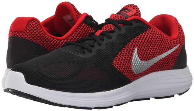 b874cfec5cfb0 Nike Revolution 3 Shoes for Men Style 819300   Authentic US Size 13 ...
