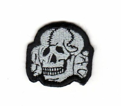 Tactical Army Morale Patch Biker Motorcycle Pirate Soldier Skull /& Cross Bones
