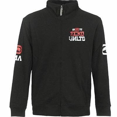 Ecko MMA Uncut Track Jacket MMA Fight Wear