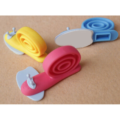 Phenovo 3x Baby Door Jammer Finger Pinch Guard Child Infant Safety Stopper