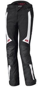Held-Nela-Mujer-Pantalones-Textiles-Deportivo-Motocicleta-TURISMO-Manguera