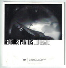 Red House Painters Old Ramon ORIGINAL PROMO CD Sub Pop RARE subpop