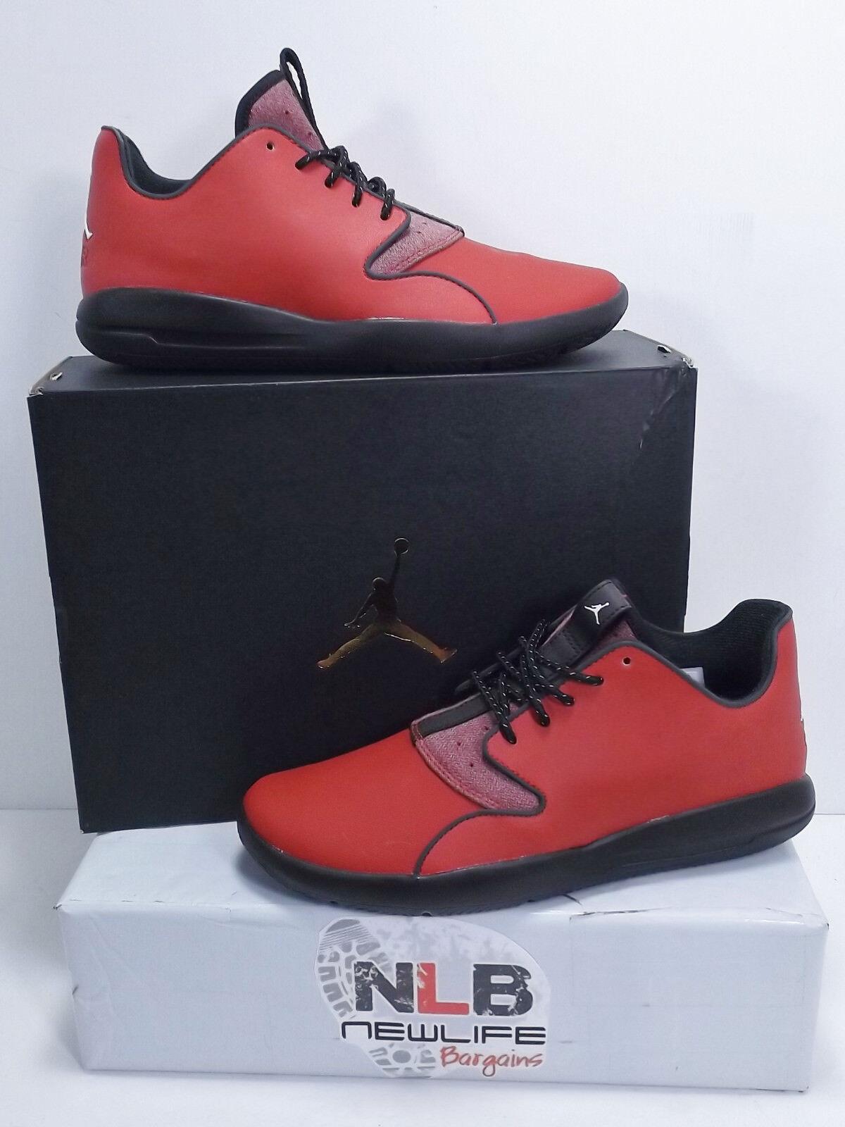 Nike gimnasio Jordan Eclipse Holiday 812303-601 gimnasio Nike Rojo / blanco / negro hombres cómodos zapatos nuevos para hombres y mujeres, el limitado tiempo de descuento be63e9