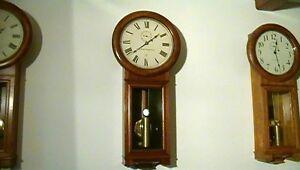 Clock Repair DVD Video Repairing the Seth Thomas 2 Regulator