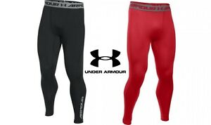 277eef6c52589 Under Armour Men's CoolSwitch Compression Leggings UA 1271331 ...