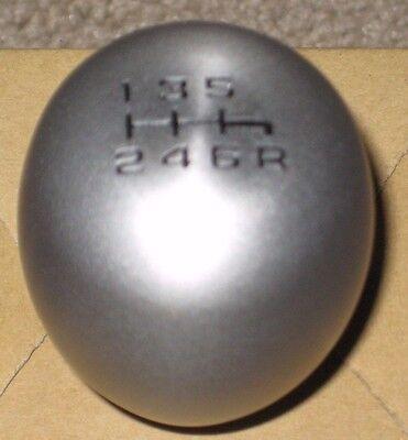 Aluminum Knob Honda 08U92-S6M-200A Shift 5Mt