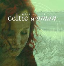 The Best Of Celtic Woman Songs 2 CD Irish Folk Music