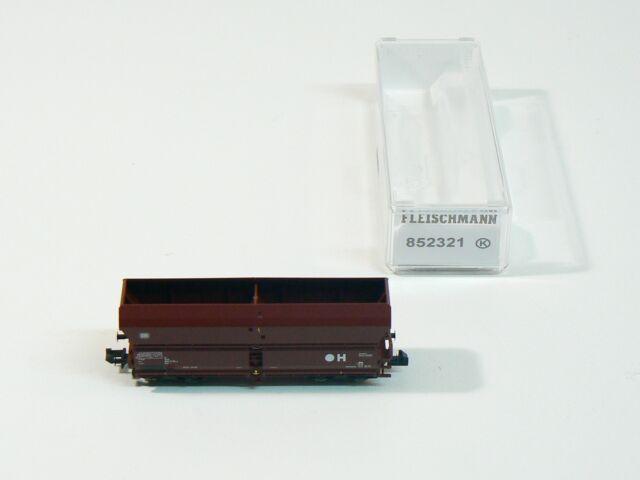 Fleischmann N 852321, Selbstentladewagen, DB, neu