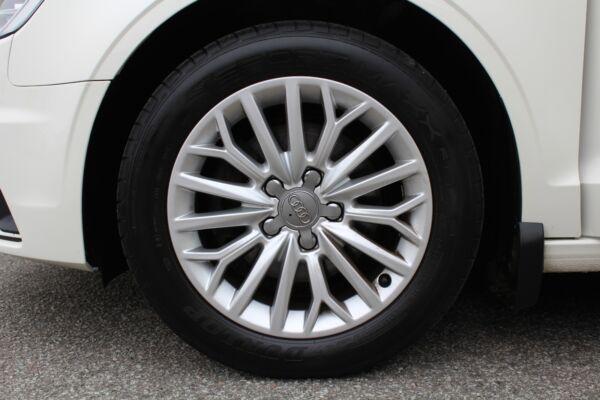 Audi A3 1,4 TFSi 125 Ambiente - billede 5