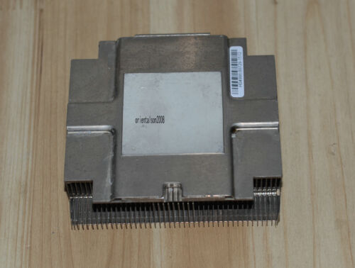 1pcs cooling system heatsink 49Y4820 49Y5341 for IBM X3550M2 X3650M2 X3650M3
