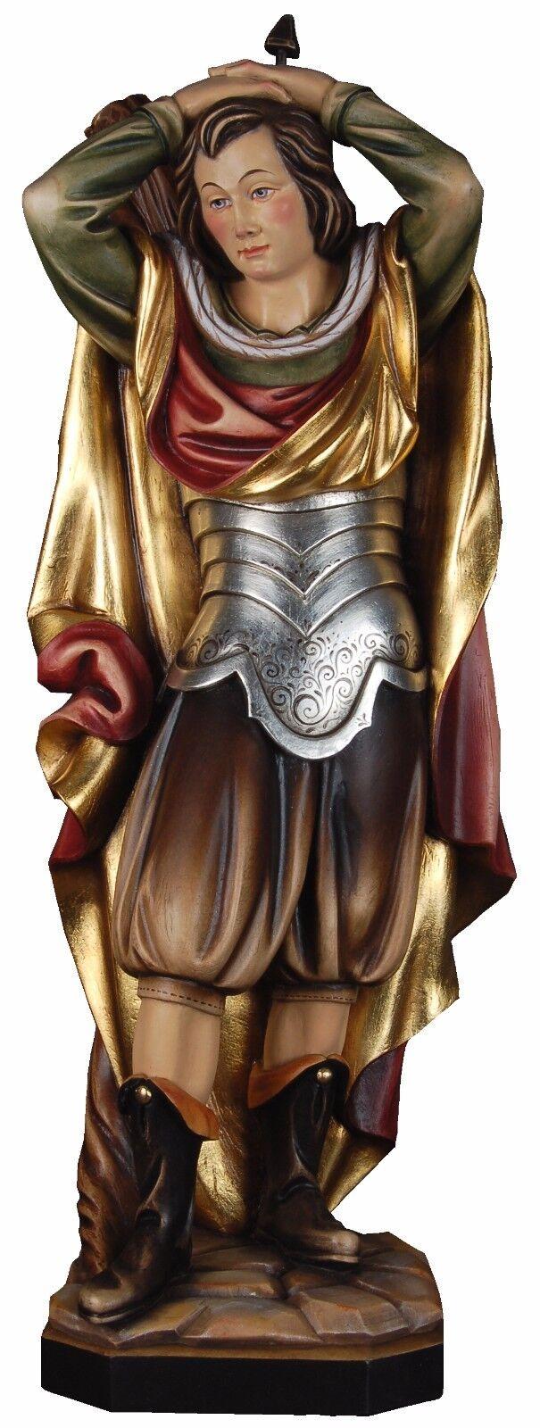 San Pantaleone - Saint Pantaleon Wooden Statuen | Verschiedene Arten Und Die Styles