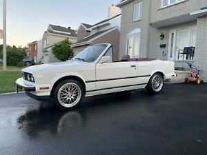 1987 BMW Série 3
