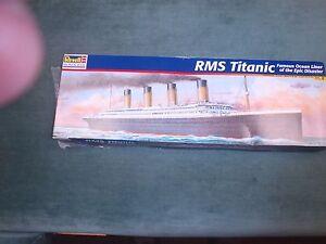 Revell Monogram RMS Titanic 1/570