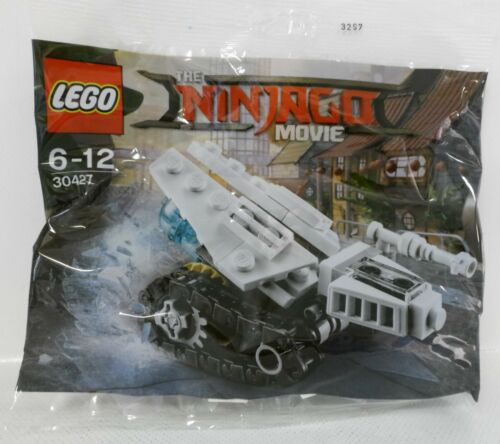 **NEU** LEGO® The Ninjago Movie™ 30427 Ice Tank **OVP**
