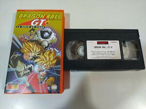 Dragon-Ball-GT-La-Serie-Volumen-8-Episodios-22-23-24-VHS-Cinta-Tape-Espanol