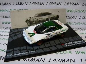 RIT3M-1-43-IXO-Altaya-Rallye-LANCIA-Stratos-HF-se-levanta-Carlo-1975-Alitalia