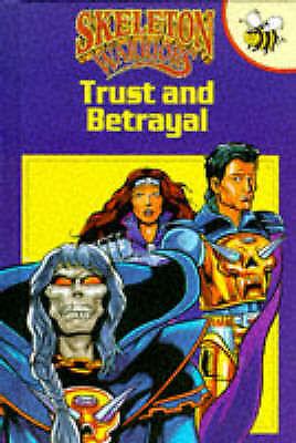 Skeleton Warriors: Trust (Skeleton Warriors Buzz Books), Redfern, Norman, Very G
