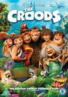 The Croods (DVD, 2013)