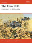 Ebro, The, 1938 by Chris Henry (Paperback, 1999)