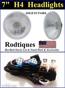 maxtel headlight relay wiring harness system fix dim lights  image is loading maxtel headlight relay wiring harness system fix dim