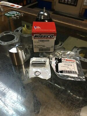 Wiseco Piston Kit Pro-Lite Standard 45 mm for KTM 65 SX 1999-2008