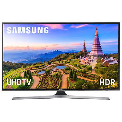 LED SAMSUNG 43 UE43MU6125 4K SMART TV