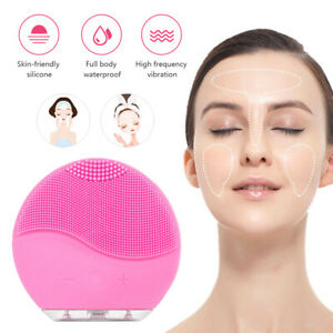 Facial-Silicone-Electric-Face-Cleansing-Brush-Rechargeable-Cleanser-Skin-Care