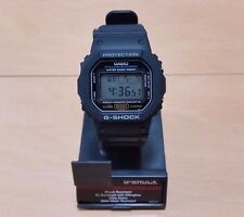 New Casio G-SHOCK BASIC FIRST TYPE DW-5600E-1V Men\'s From Japan F/S