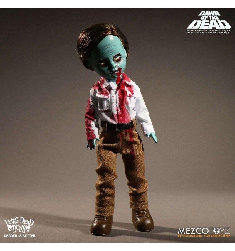 Mezco Living dead dolls Dawn Of Of Of the dead Flyboy 2af753