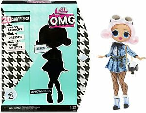 L-O-L-Surprise-O-M-G-LOL-UPTOWN-GIRL-Series-2-Doll-OMG-New-2020-IN-STOCK