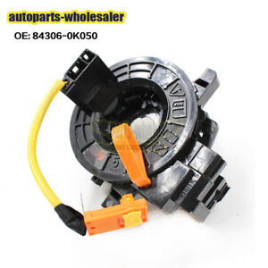 Spiral Cable Clock Spring  For Toyota Hilux VIGO,Camry,Corolla 84306-0K050