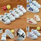 Kids Boys Girls Baby Infant Casual Sneakers Shoe Sports Child 1-12Y Running Shoe