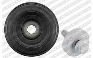 SNR-Poulie-damper-DPF355-08K1-Pieces-Auto-Mister-Auto