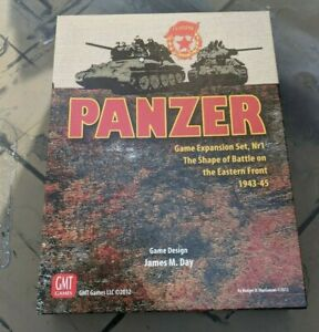 Panzer-Game-Expansion-Set-1-The-Shape-of-Battle-Unpunched-GMT-2012-126C