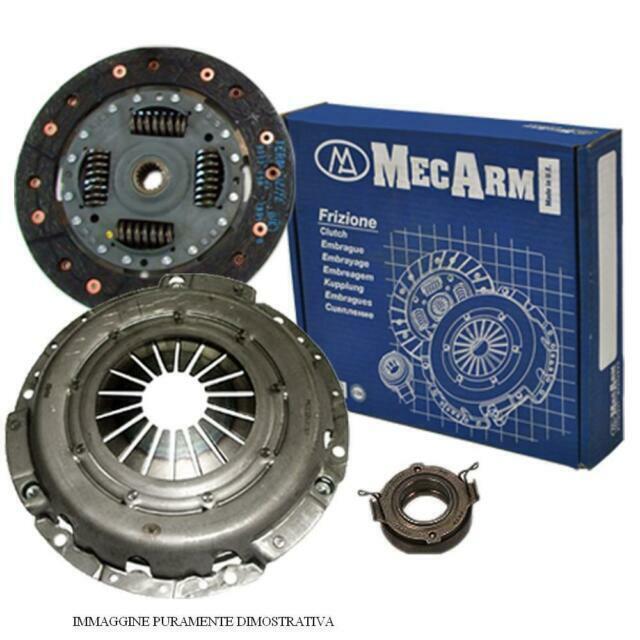 Set di 3 Mecarm MK9411 Kit Frizione