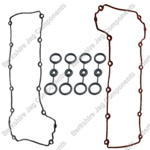Xk8 Nocken-Abdeckungen Dichtungssatz Nca2515ae Nca2516ae Für Jaguar
