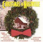 Christmas in Nashville [Polygram Special Markets] by Various Artists (CD, Jul-1995, PGD)