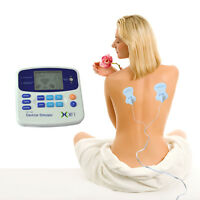 Elysaid Pulse Slimming Acupuncture Tens Massager Relieve Muscle Pain Relieve Ii