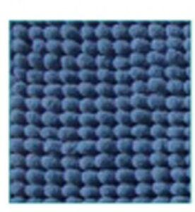 LOT-DE-2-TAPIS-DE-SALLE-DE-BAIN-CHENILLE-50-x-50-CM